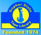 Gopher State Tape Library